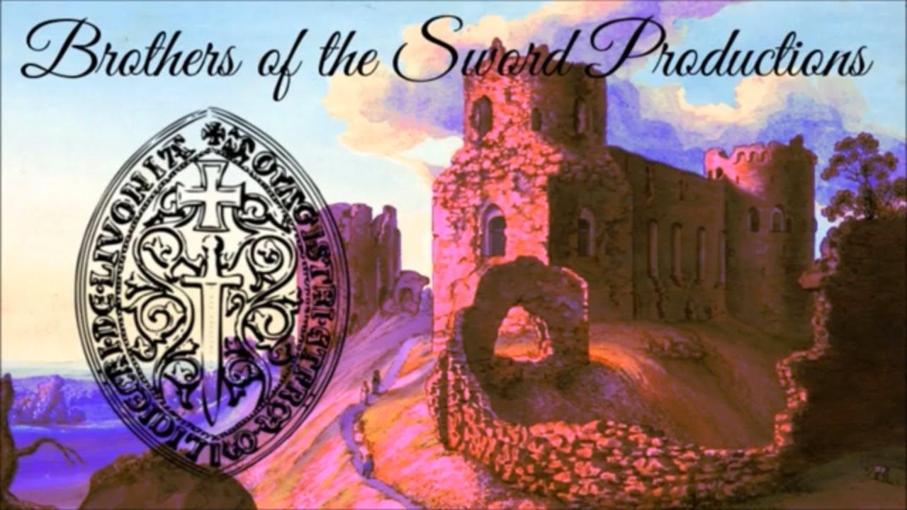 Sword Brothers History Seal Translation Templar Oak Island