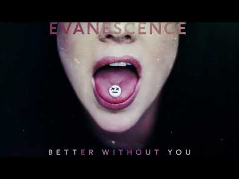 Evanescence - Better Without You scaricare suoneria