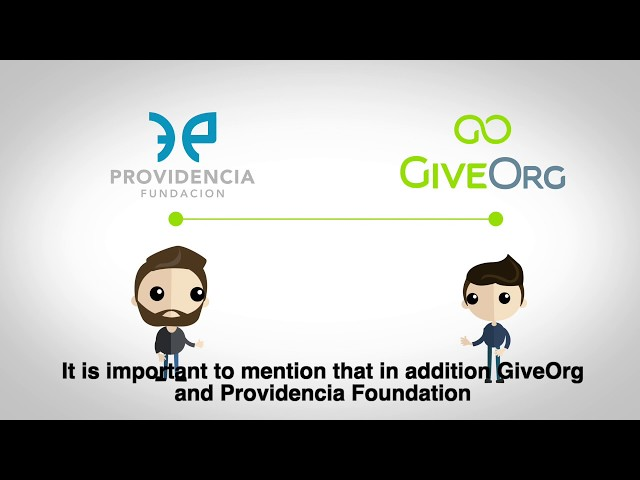 GiveOrg 6. Fortalecimiento de tu OSC (Subtitulado)