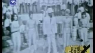 Mozambique - Pello El Afrokan