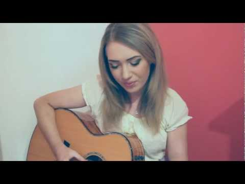 Lawson - Learn To Love Again acoustic cover by Phoebe Peek