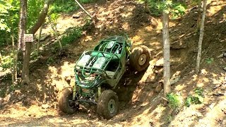 Fisher's ATV World - Dirty Turtle Offroad Park & 2014 Can-Am Intro (FULL)