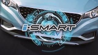 New MG ZS EV หาสถานีชาร์จพลังงานไฟฟ้า ได้ง่ายๆ ผ่านสมาร์ทโฟน