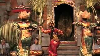 [BALI] Legong Lasem (Tirta Sari) vol.1 [GAMELAN]