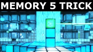 Fallout 4 Far Harbor - EASY SOLUTION Of Memory 5 Puzzle - Retrieve DiMA's Memories (0Y-8K7D)