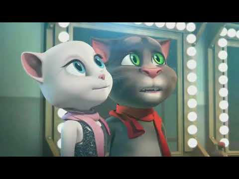 Chai Na Kichui Tom & Angela Video Song |...