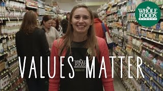 Our Purpose | Values Matter | Whole Foods Market