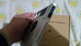 Install M.2 nvme SSD on  non m.2 HP pavilion laptop