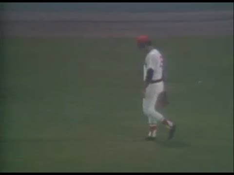1975 World Series, Game 6: Reds at Red Sox