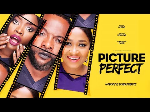 Picture Perfect - Latest 2017 Nigerian Nollywood Drama Movie (20 min preview)
