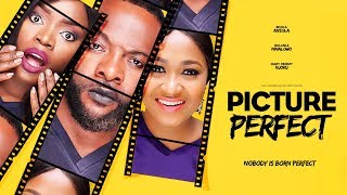Picture Perfect - Latest 2017 Nigerian Nollywood Drama Movie 20 min preview