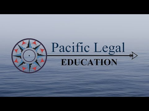 Maritime Small Business Essentials - Pacific Legal Education