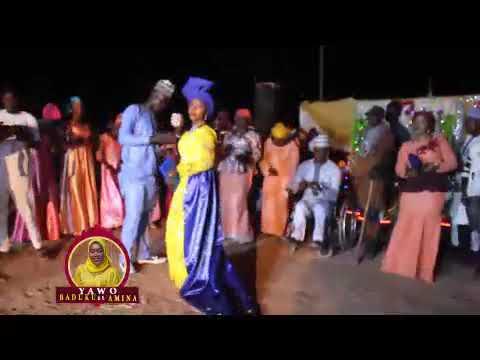 Download Anupam music album Yawo Ladan baduku Jagaban Waka nupe