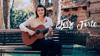Baixar TORRE FORTE | por: Sumaya Musah - (Acústico Autoral)