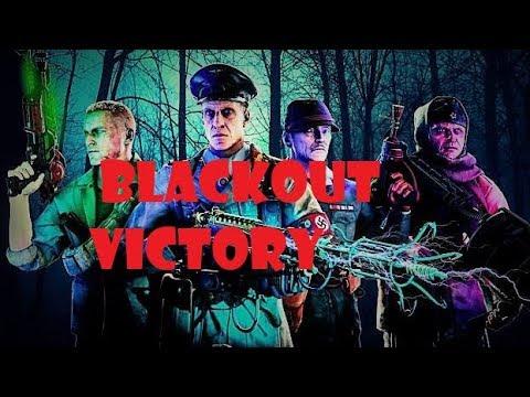blackout victory royale
