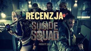 Suicide Squad - Recenzja #20