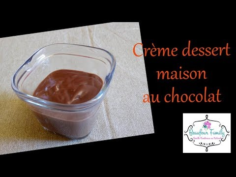 recette-/-diy-crème-dessert-maison-au-chocolat-sans-machine-{zéro-déchet}