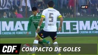 Colo Colo 0 - 2 Deportes Temuco | 3° Fecha | Torneo Apertura 2016 | CDF