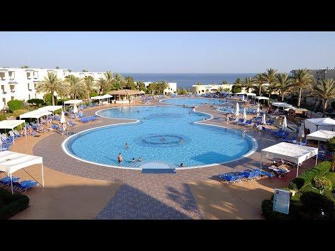Отель Grand Oasis Resort 4* - видео экскурс