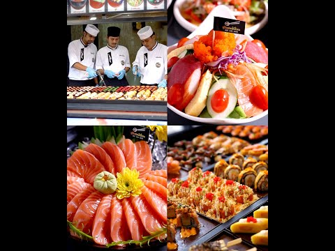 #Saveร้านอาหาร วันนี้เรามาเอาใจสายอาหารญี่ปุ่น กับร้าน 'Sushi Champion' ✨ ที่ยกเอาแต่ของสด คุณภาพดี มาเสิร์ฟถึงหาดใหญ่กันเลยค่า จะเมนูข้าว หรือเมนูซูชิ 🍣 เค้าก็มีให้เลือกหลากหลาย ที่สำคัญ! ราคายังดีต่อใจสุด ๆ ตามไปลองกันได้เลยย 🥰 . 📍 ดูรีวิวและพิกัดได้ที่ : https://www.wongnai.com/r/284781tS ☎️ โทร. 097-345-0868/ 064-497-3163/ 087-391-5117 ⏰ เวลาเปิด-ปิด : ทุกวัน 11.00 - 21.00 น.