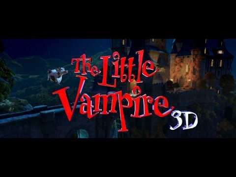 The Little Vampire 3D     In Cinemas November 2