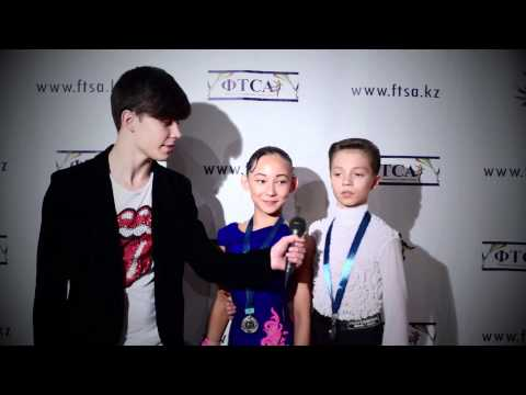 Интервью Романа Юнкиндта и Анны Ким