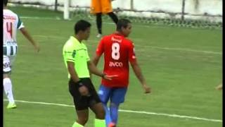 Deportivo Capiata vs Rubio Nu full match