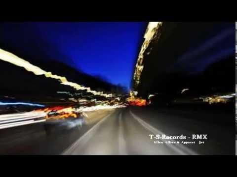 Ellen Allien & Apparat - Jet (Remixes)