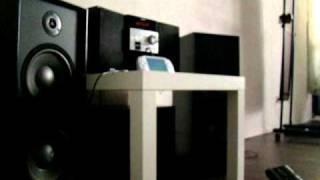 SONY CMT-FX200