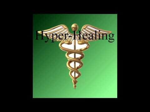 Hyper-Healing: Active Listening Program