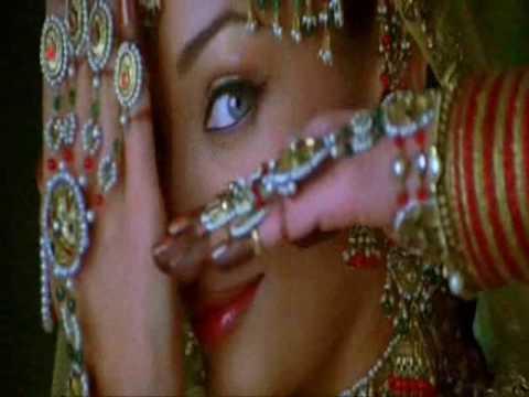 Aishwarya Rai  The music in my pulse