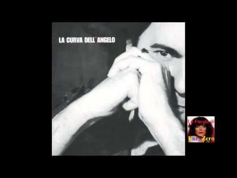 Renato Zero - LA CURVA DELL'ANGELO