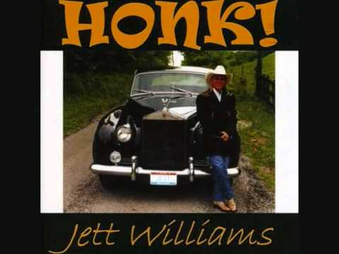 Jett Williams - Move It On Over