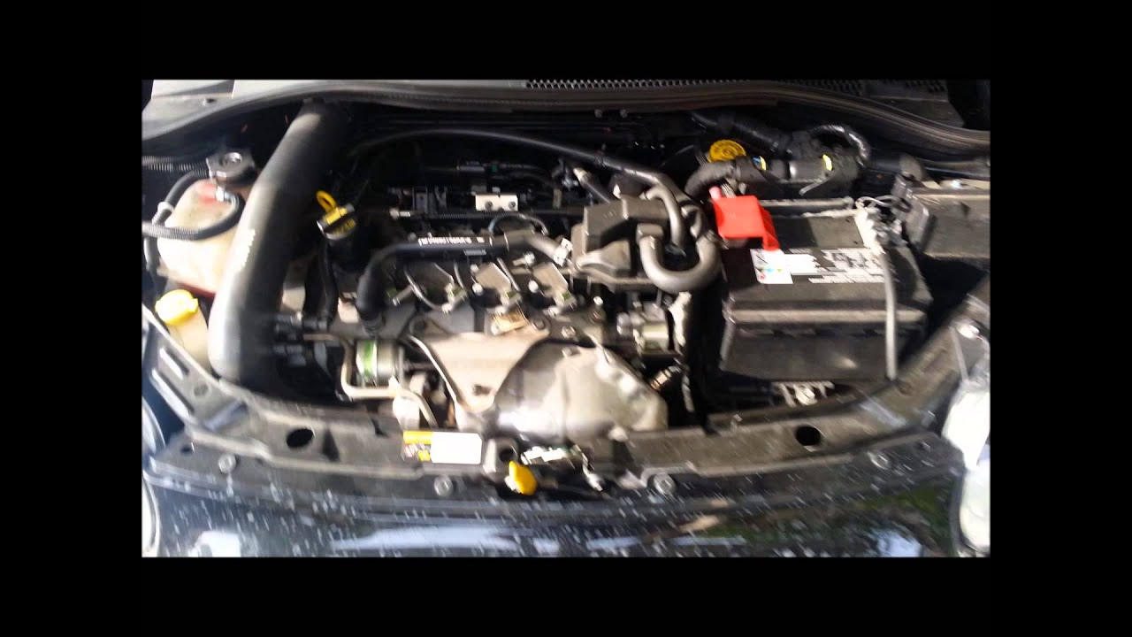 Custom Abarth Engine Cover by CPR - YouTube