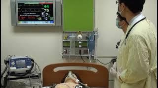 高擬真模擬醫學訓練系列影片 3中毒病患之評估與處置