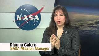 TDRS-K to Add to Vital Space Network