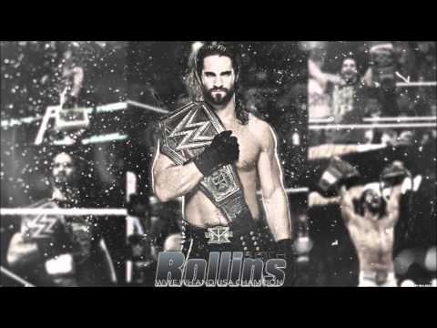 2016: Seth Rollins 6th & New Custom WWE Theme Song -