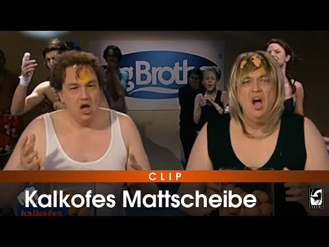 Kalkofes Mattscheibe Vol. 4 (DVD Trailer) - Big Brother