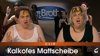 Kalkofes Mattscheibe - Eier - Big Brother
