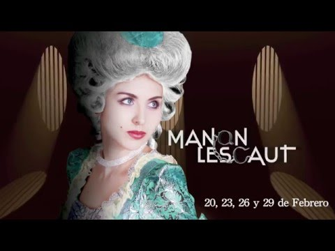 Trailer Manon Lescaut de ABAO-OLBE