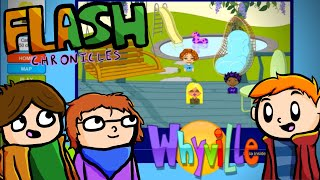 Whyville: Flash Chronicles