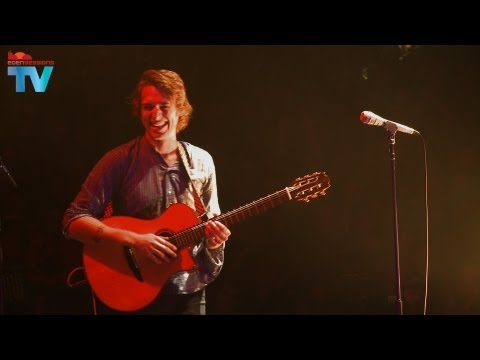 Paolo Nutini  Last Request   at Eden Sessions 2010