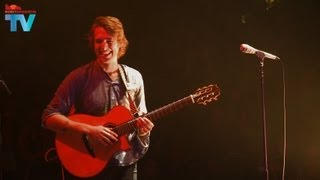 Paolo Nutini - Last Request - live at Eden Sessions 2010