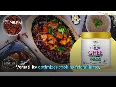 Oil smoking temperatures: 5 reasons grass-fed ghee a safe cooking oil