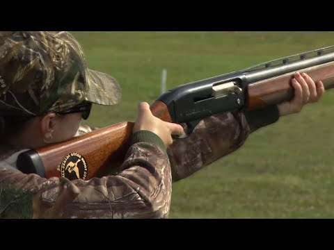 Students Put Down Books, Pick Up Guns In  Manitoba University Hunting Course