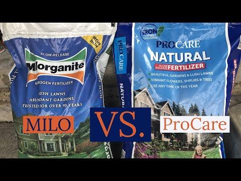 Project Side Lawn Ep 4 Biosolid Fertilizer Youtube