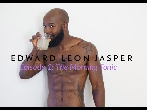 Episode1: The Morning Tonic -Lime Juice and Pink Himalayan Sea Salt