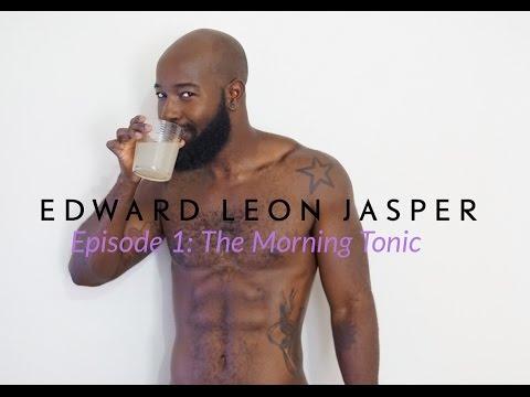 Episode1: The Morning Tonic -Lime Juice And Pink Himalayan Sea Salt