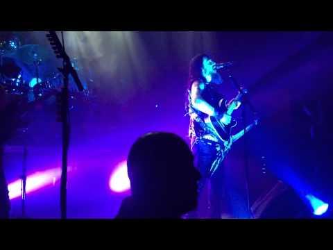 Machine Head 008 Saskatoon