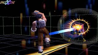 Semua Jurus Atau Kekuatan Karakter Game  Bloody Roar 2 PS1 HD [60]FPS